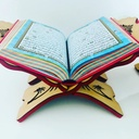 Rainbow Quran, Quran Stand and Jersey Hijabs