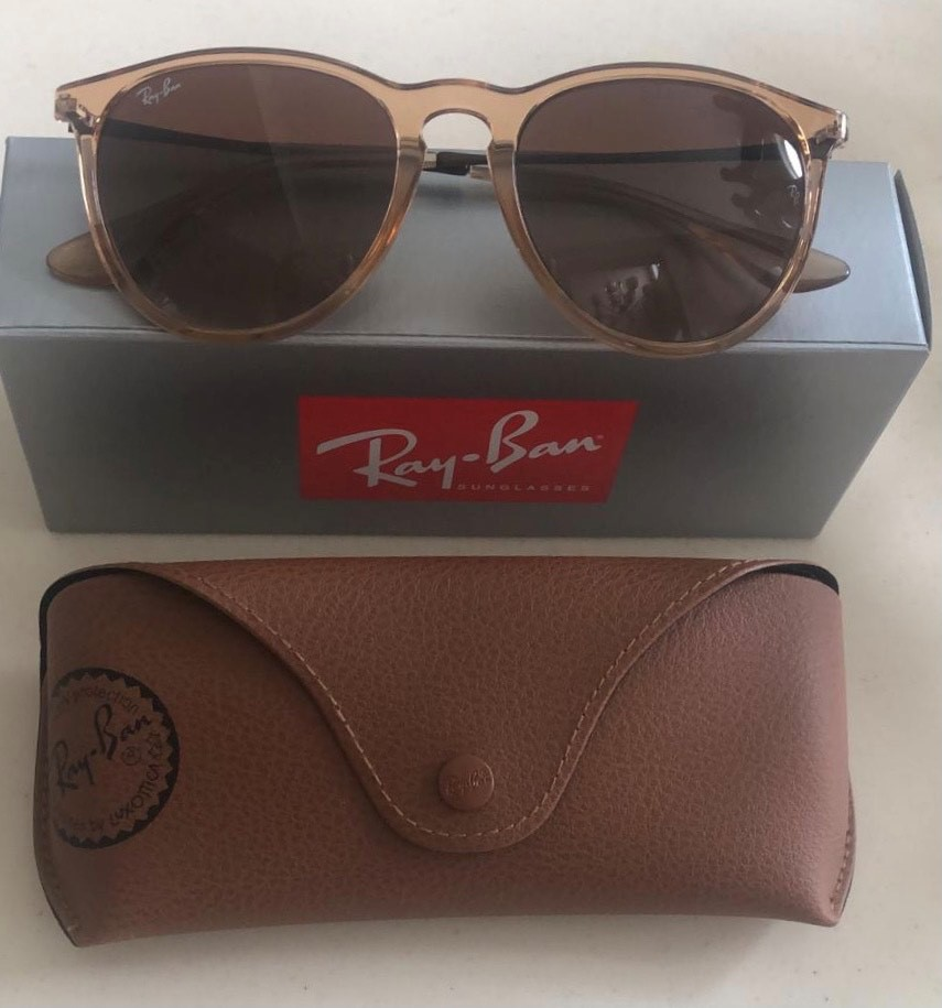 His & Hers Ray-Ban Sunglasses