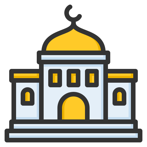 Donation for the Mosque